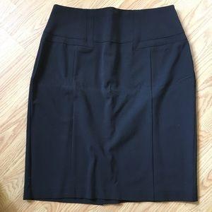 12. Briggs New York Pencil skirt.